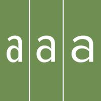 Mindestens drei Weiten bei geometrischen Schriftfamilien