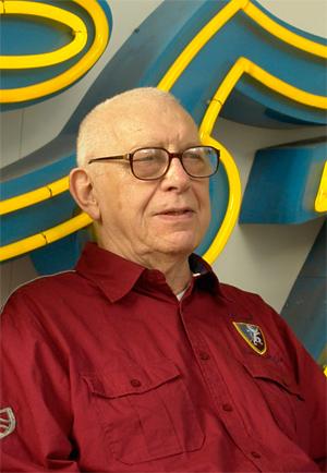 Manfred Gensicke