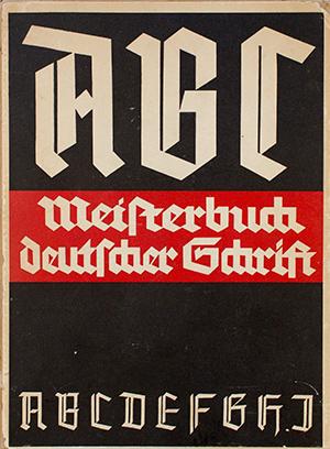 Meisterbuch deutscher Schrift