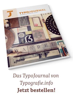 Heft 3: Wandel in Schrift, Sprache und Typografie