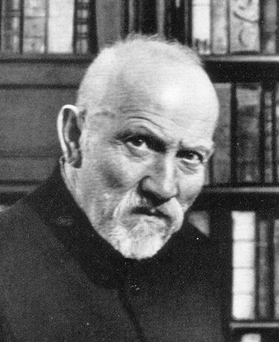 Otto Hupp