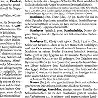 Frische Schriftarten für Bücher und E-Books