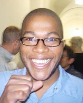 Joshua Darden