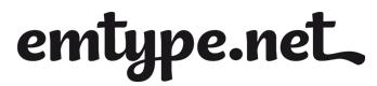 Emtype