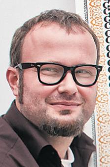 Stefan Krömer