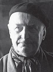 Arno Drescher