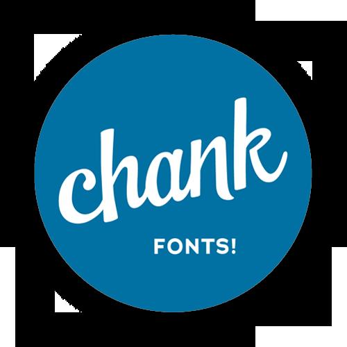 Chank Fonts!