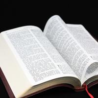 Traditionelle Schriftarten für Bücher