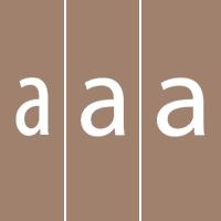Dynamische Schriftfamilien mit mindestens drei Weiten
