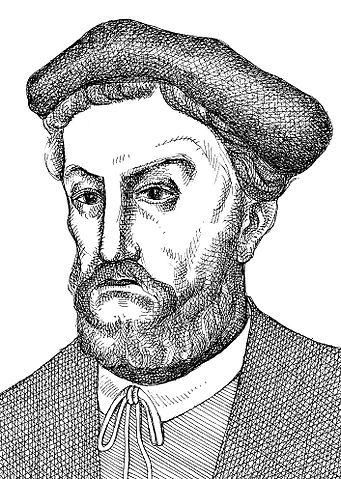Nicolas Kis
