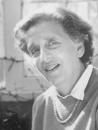 Rosemary Sassoon