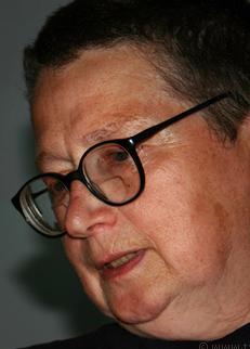 Hildegard Korger