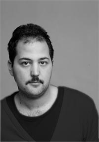 Jonathan Pierini