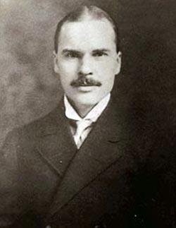 Morris Fuller Benton