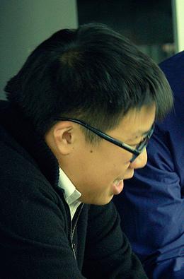 Keith Tam