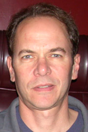 Mark Jamra