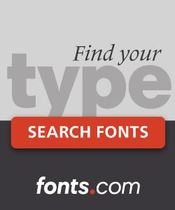 Entdecke das neue fonts.com