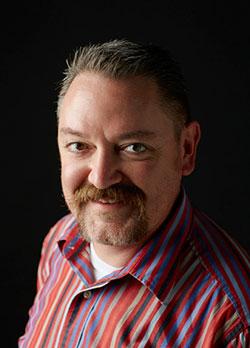 Carl Crossgrove