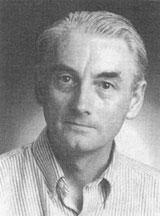 Ronald Arnholm