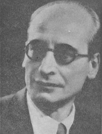 Alessandro Butti