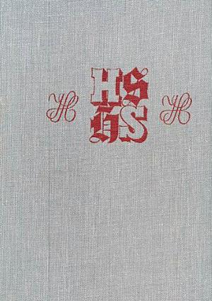 Hoffmanns Schriftatlas