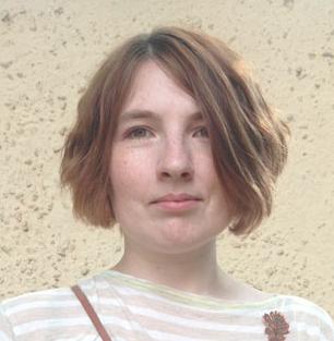 Alexandra Korolkova