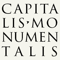 Capitalis Monumentalis – Trajan und Alternativen