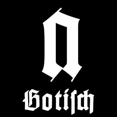 Gotische Schriften