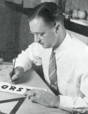 Max Richard Kaufmann