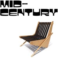 Mid-Century American