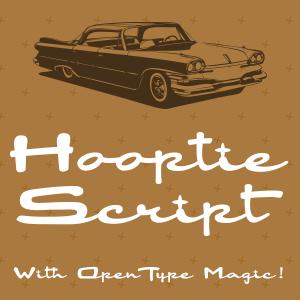 Hooptie Script