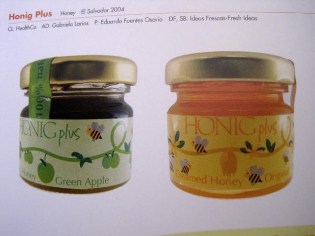 Für Honigetiketten passende Schrift - Welche Schrift passt ...