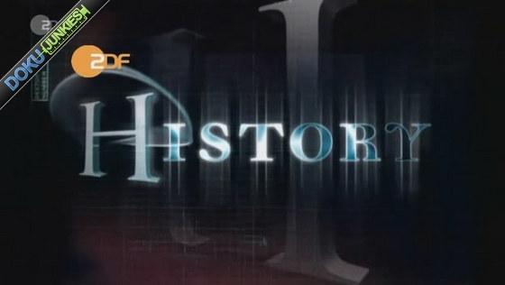 ZDF History Logo – Schrift gesucht! - Welche Schrift ist das ...