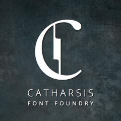 CatharsisFonts