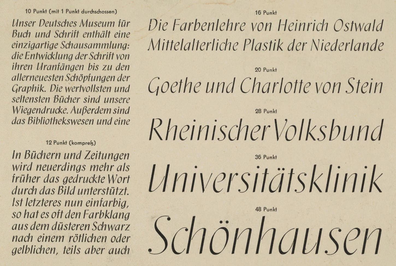 Schön Probe Fortsetzen Schriftstile Zeitgenössisch - Beispiel ...