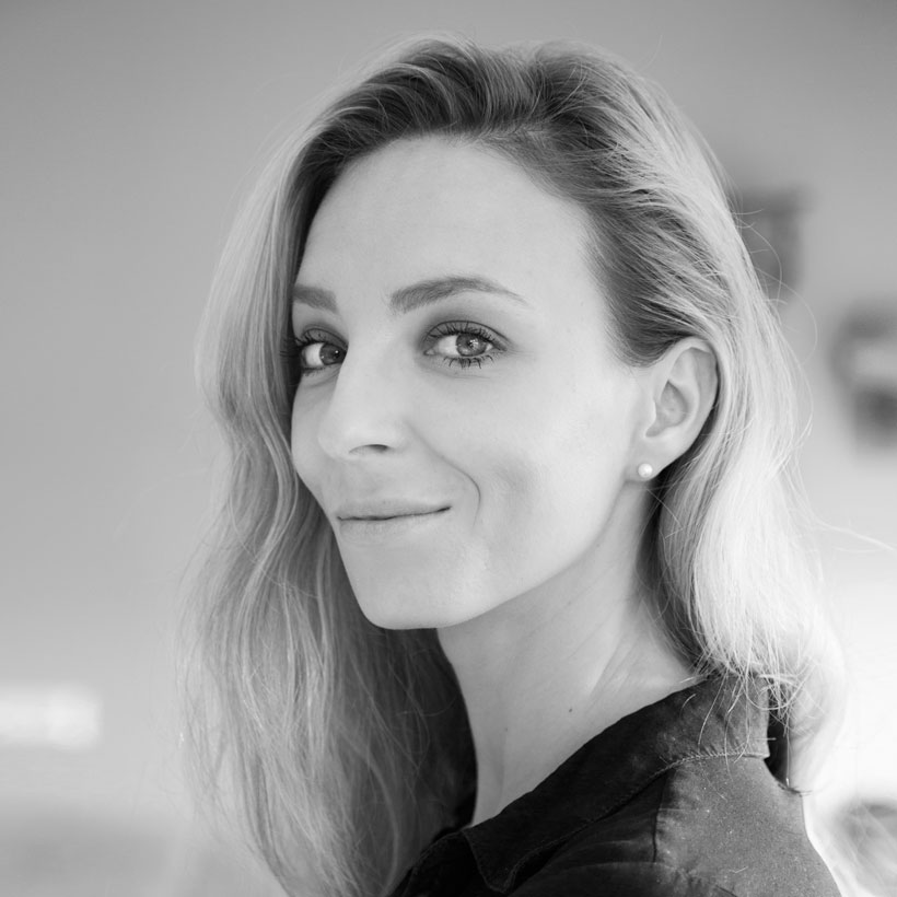 Barbara Bigosińska