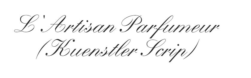 Kuenstler Script.png