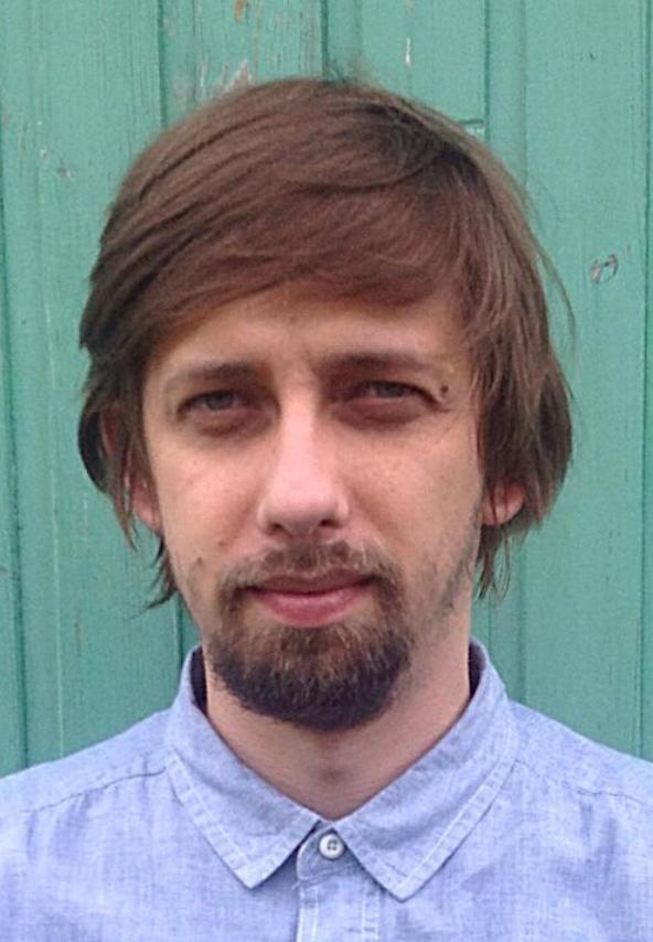 Denis Serebryakov