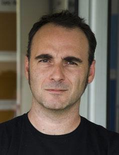 Olivier Gourvat