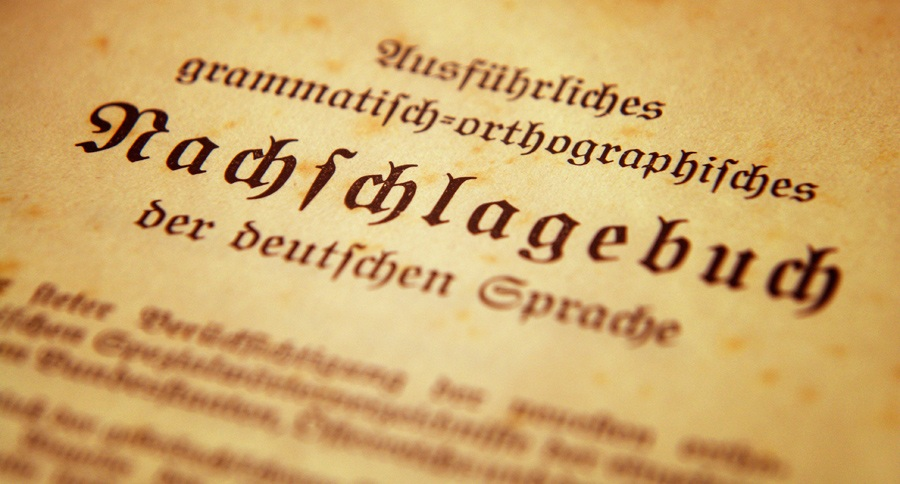 Sprachpflege