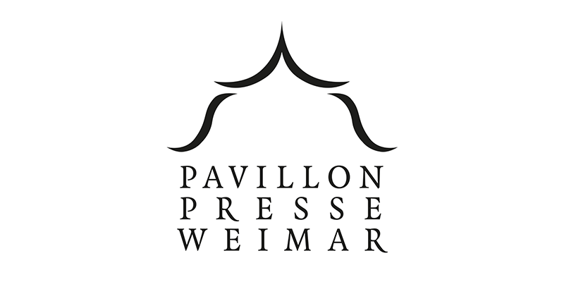 <p>Druckgrafisches Museum Pavillon-Presse in Weimar</p>