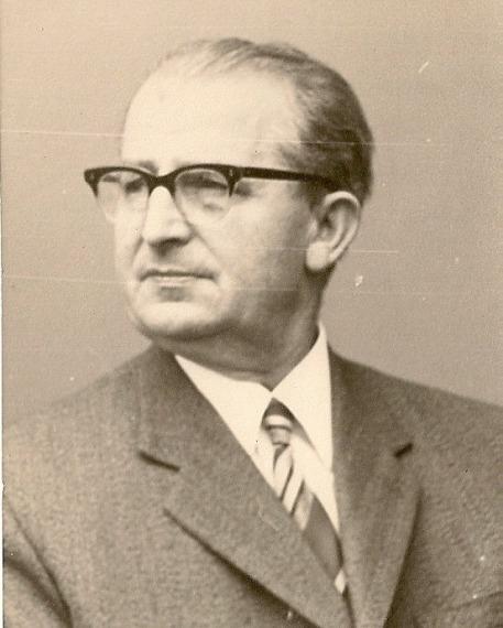 Walter Höhnisch