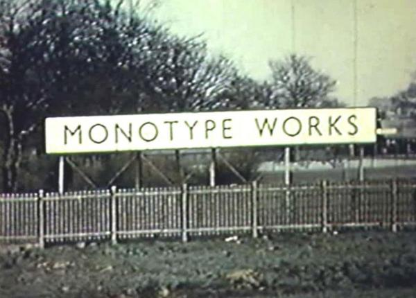 Making Sure –How Monotype Machines are Made