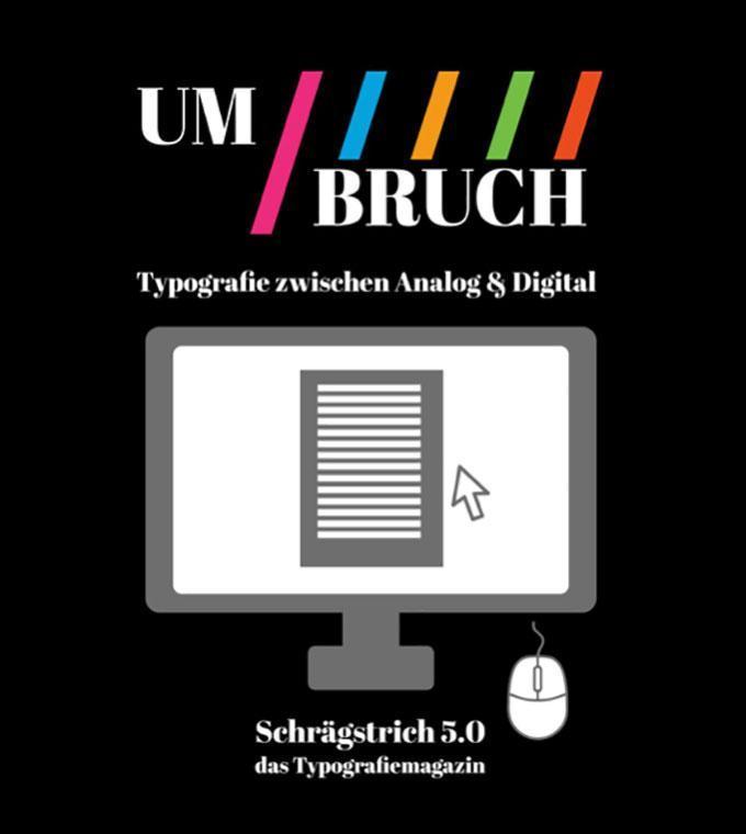 Schrägstrich-Magazin Ausgabe 5