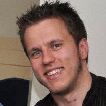 Jonny Pinhorn