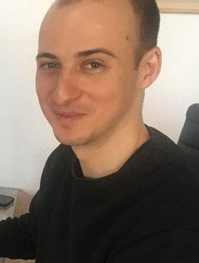 Yassin Baggar
