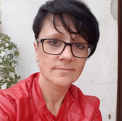 Ramona Horstmann
