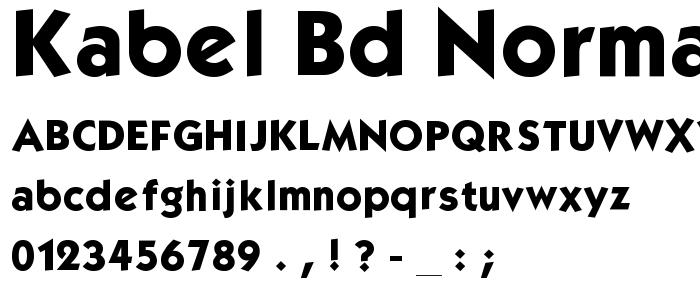 Kabel Bd Normal.ttf.png