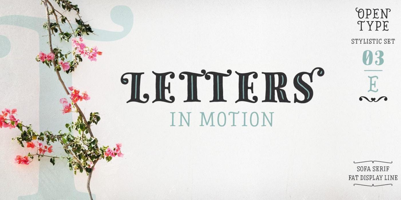 Sofa Serif a hand-drawn Font-Family by Georg Herold-Wildfellner-24.jpg