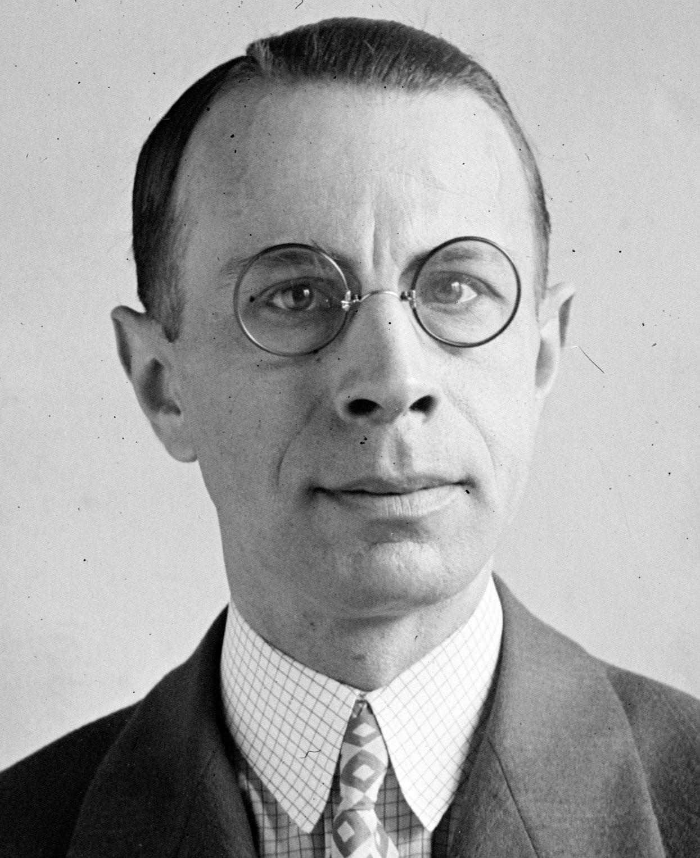 Louis Oppenheim